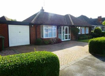 3 bed bungalow to rent in Foley Avenue, Tettenhall Wood, Wolverhampton WV6