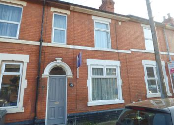 Thumbnail 2 bedroom terraced house for sale in Wolfa Street, Derby