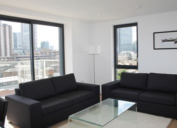 Thumbnail 3 bed flat to rent in Cityscape, Kensignton Apartments, Aldgate