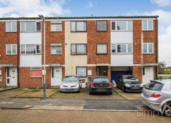 Thumbnail 1 bed maisonette for sale in Dunedin Way, Hayes