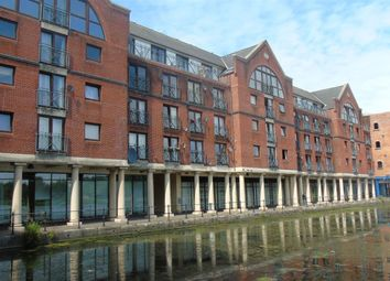 Thumbnail 2 bed flat to rent in Jellicoe Court, Atlantic Wharf, Cardiff