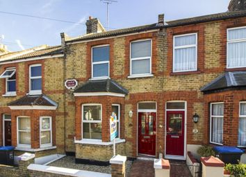 Thumbnail 2 bed terraced house to rent in Salmestone Road, Margate