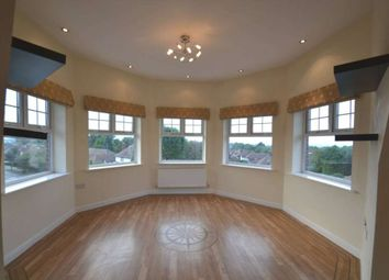 Thumbnail 2 bed penthouse to rent in Chapel House, Wellesley Place