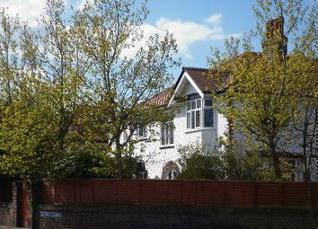 Thumbnail 4 bed semi-detached house to rent in Blundell Drive, Birkdale, Southport