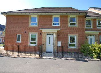Thumbnail 3 bedroom property for sale in Ryder Court, Killingworth, Newcastle Upon Tyne