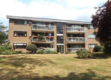 Thumbnail 2 bed flat for sale in Fairway Court, Eltham
