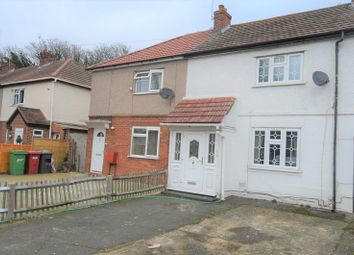Thumbnail 3 bed terraced house to rent in Northern Road, Slough, Berkshire.
