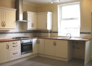 Thumbnail 3 bed terraced house to rent in Warwick Terrace, Sheffield