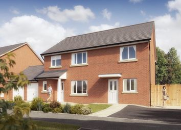Thumbnail 3 bed semi-detached house for sale in Windermere Road, Manchester