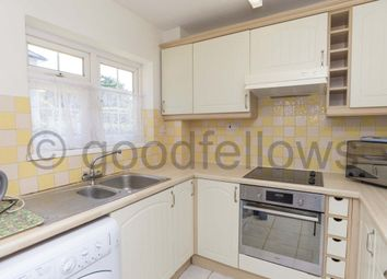 Thumbnail 1 bedroom flat to rent in Bucklers Way, Carshalton