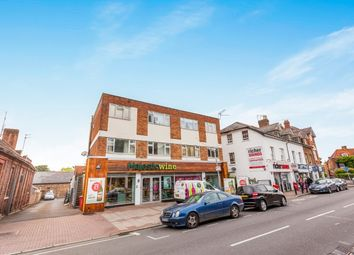 Thumbnail 2 bed flat to rent in High Street, Weybridge