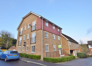 Thumbnail 2 bed flat for sale in Swaffer Way, Singleton Hill
