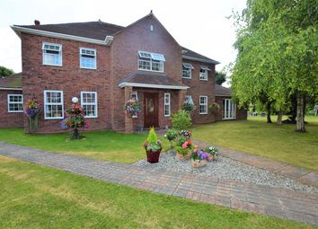 Thumbnail 3 bed detached house for sale in Tapster Brook House, Stratford Road, Solihull
