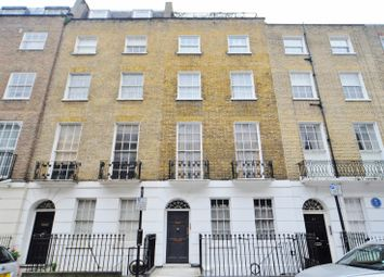 Thumbnail 1 bedroom flat for sale in Conway Steet, London