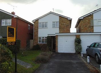 Thumbnail 3 bed detached house to rent in Beech Lane, Earley, Reading, Berkshire