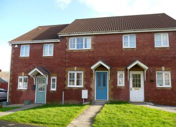 Thumbnail 2 bedroom property to rent in Cwrt Lafant, Llansamlet, Swansea