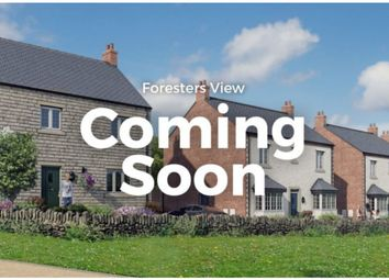 Thumbnail 5 bed detached house for sale in Crich Common, Fritchley, Belper