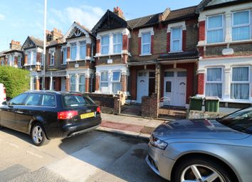 2 bed maisonette to rent in Burges Road, London E6