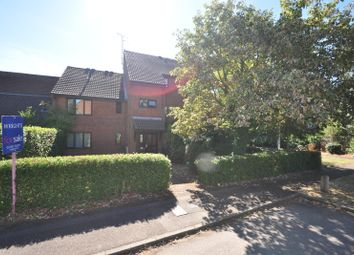 Thumbnail 1 bed flat to rent in Glenwood, Welwyn Garden City
