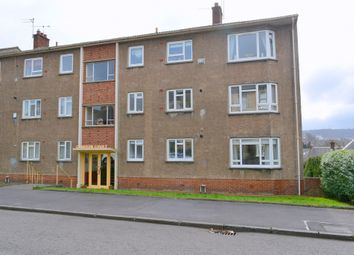Thumbnail 2 bed flat for sale in Cameron Court, Rutherglen, Glasgow