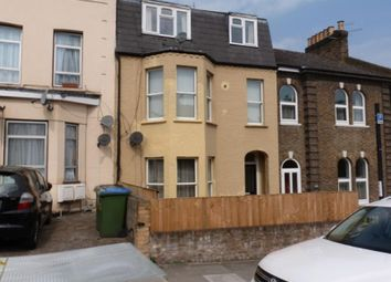 Thumbnail 2 bed property to rent in Burrage Road, Woolwich, London