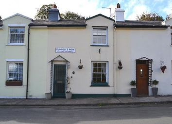 Thumbnail 2 bed cottage for sale in Dumbells Terrace, Mines Road, Laxey