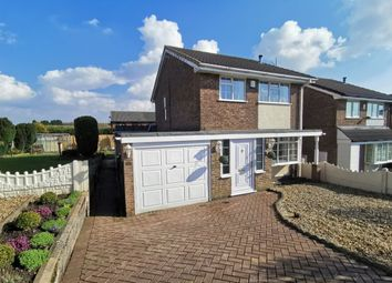 Thumbnail 3 bed detached house to rent in Hopedale Close, Fenton, Stoke-On-Trent