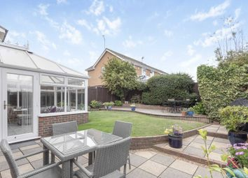 4 bed detached house for sale in The Hedgerows, Northfleet, Gravesend DA11