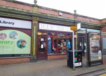 Thumbnail Retail premises to let in Church Street, Stoke-On-Trent, Staffordshire