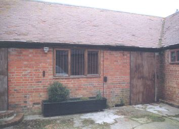 Thumbnail Office to let in Old Dairy, Park Grange Farm, Thame Park Road, Thame