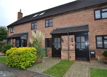 Thumbnail 2 bed terraced house to rent in Marks Orchard, Granborough, Buckinghamshire