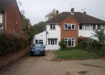 Thumbnail 6 bed detached house to rent in Glen Eyre Road, Southampton