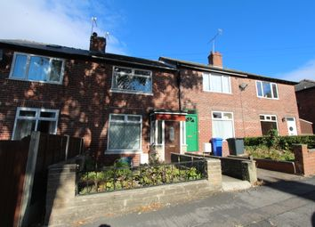 Thumbnail 2 bed terraced house for sale in Larch Hill, Sheffield