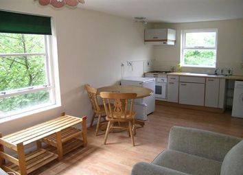 Thumbnail 1 bedroom flat to rent in William Smith Close, Cambridge