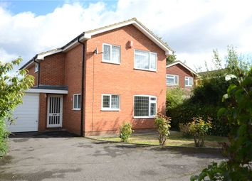 Thumbnail 4 bed detached house for sale in Mays Road, Wokingham, Berkshire
