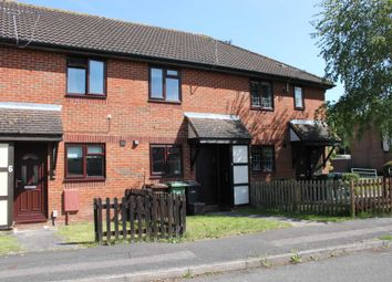 Thumbnail 2 bedroom terraced house to rent in Stonesfield, Didcot