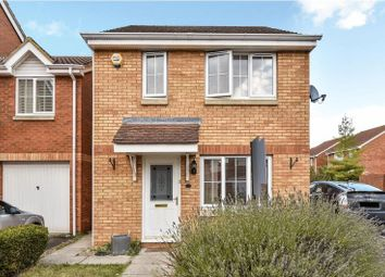 Thumbnail 3 bedroom detached house to rent in Deverills Way, Langley, Slough