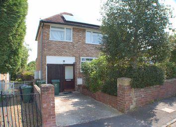 Thumbnail Studio to rent in Brookfield Crescent, Headington, Oxford