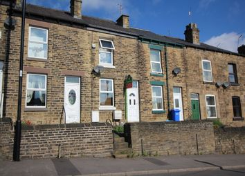 Thumbnail 2 bed terraced house to rent in Stannington Road, Sheffield