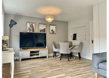 Thumbnail 3 bed town house for sale in Valley Gardens, Greenhithe