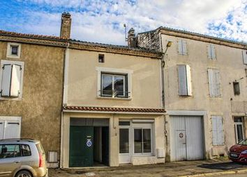 Thumbnail 2 bed property for sale in Mansle, Charente, France