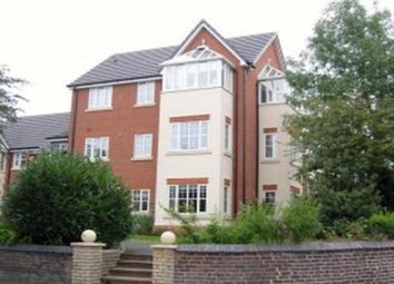 Thumbnail 2 bed flat to rent in Shirley Road, Birmingham