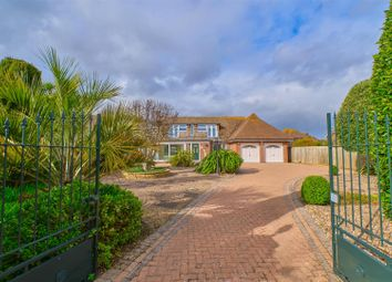 4 bed detached house for sale in St. Peters Road, Seaford BN25