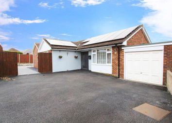 Thumbnail 3 bed detached bungalow for sale in Raymond Close, West End, Southampton