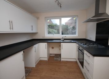 Thumbnail 3 bed property to rent in Welbeck Avenue, Aylesbury
