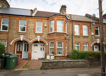 Thumbnail 2 bedroom flat for sale in Hibbert Road, London