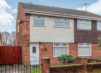 Thumbnail 3 bed semi-detached house for sale in Brock Street, Kirkdale, Liverpool, Merseyside
