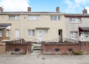 Thumbnail 3 bed terraced house for sale in Bewley Drive, Kirkby, Liverpool