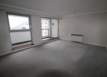 Thumbnail 2 bed flat to rent in Mariners Court, Lower Street, Plymouth