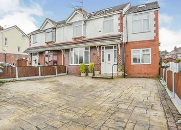 7 bed semi-detached house for sale in Burnham Drive, Manchester, Greater Manchester, Uk M19